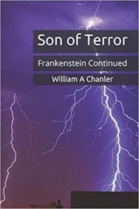 Son of Terror book cover
